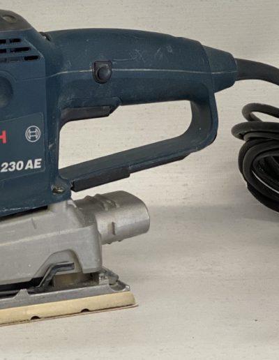 GSS 230 AE